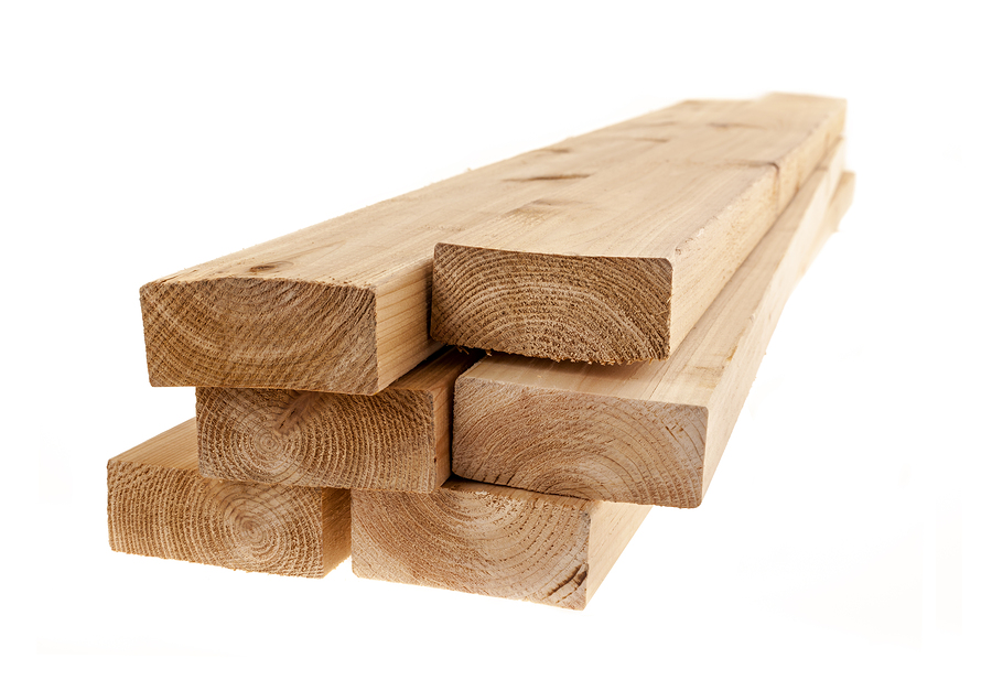 Lumber/Engineered/Wood